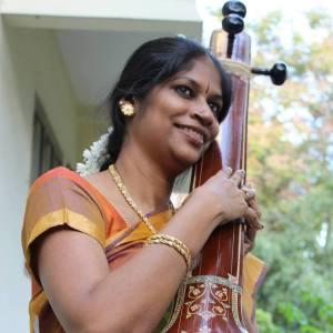Nanditha Ravi profile 2