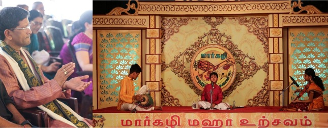 Vivrds guru Shri Neyveli