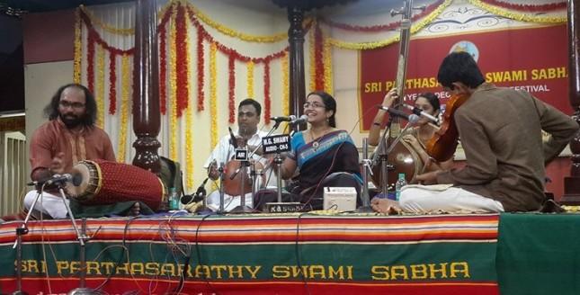 Partha sabha