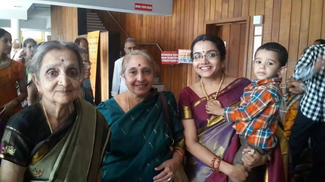 with guru and guru's guru
