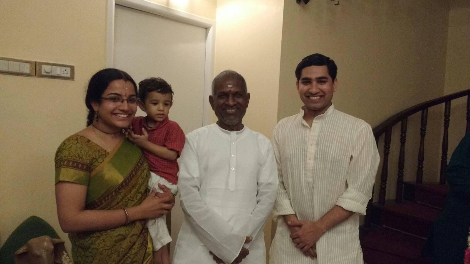Image result for ilayaraja carnatic music